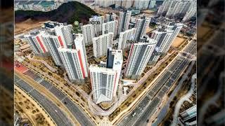 화성시 산척동 아파트 매매 시세   남동탄 호수공원 부…