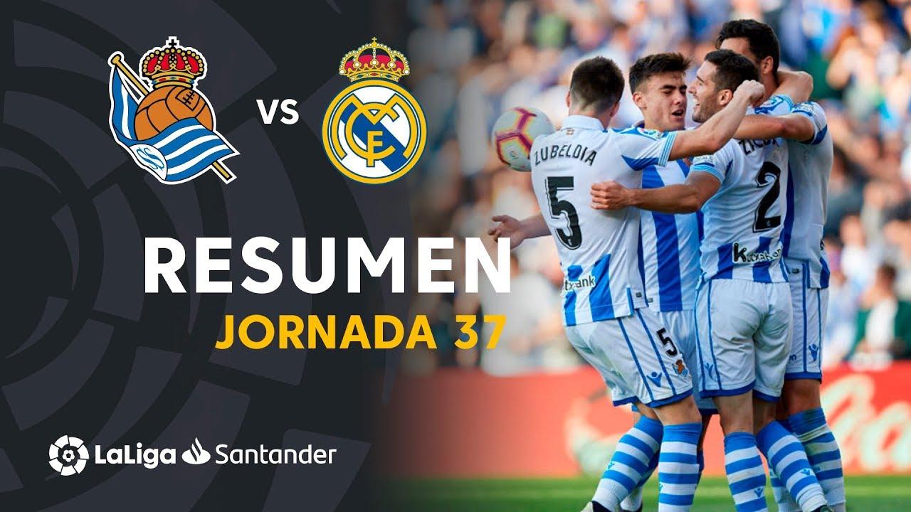 Real Madrid vs. Real Sociedad: Where to Watch La Liga, TV ...