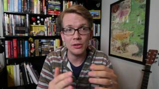 How do YouTubers Make Money? by : vlogbrothers