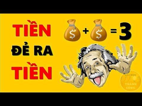 10 Bí Quyết giúp TIỀN Đẻ Ra TIỀN của Người Do Thái!