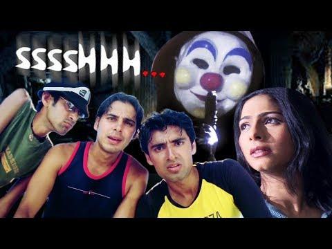 Sssshhh Full Movie   Hindi Suspense Movie   Dino Morea   Tanishaa Mukerji   Hindi Thriller Movie