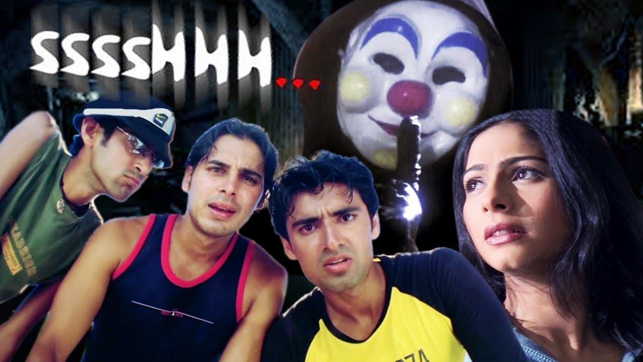 Download Sssshhh Full Movie | Hindi Suspense Movie | Dino Morea | Tanishaa Mukerji | Hindi Thriller Movie