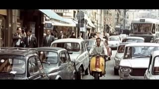 Pasolini La sequenza del fiore di carta (con subtítulos en español)