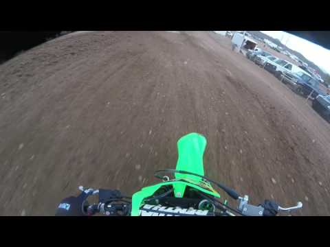 Cody Marler #323 Canyon MX 12 Feb 2017 Open Intermediate