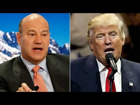 Trump Taking Orders From Wall St. & Corporate Media LOVES It