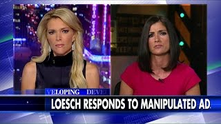 Dana Loesch Responds to Fake NRA Ad That Depicts Her Bloody Shooting Death