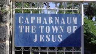 Капернаум в Галилее - isragid.ru(Для заказа экскурсии в Израиле заходите на сайт http://isragid.ru/ - Еврейский город Капернаум стоял в римский перио..., 2012-06-29T15:11:26.000Z)