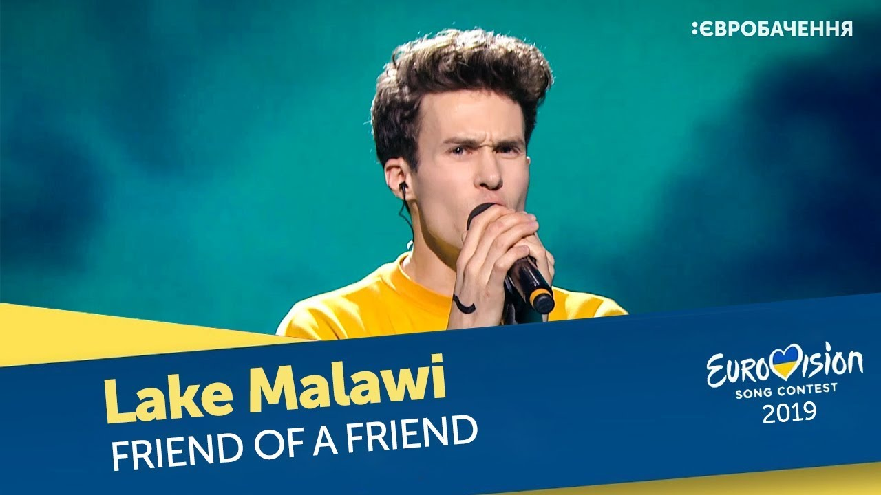 EUROVISION SONG CONTEST 2019: CZECH REPUBLIC – 'Friend Of A