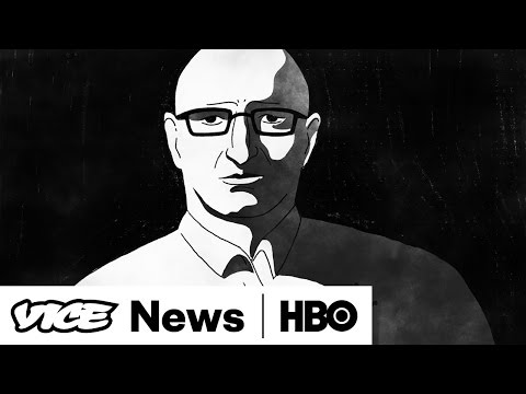 L.A. County Jail Corruption Case: VICE News Tonight on HBO (Full Segment)