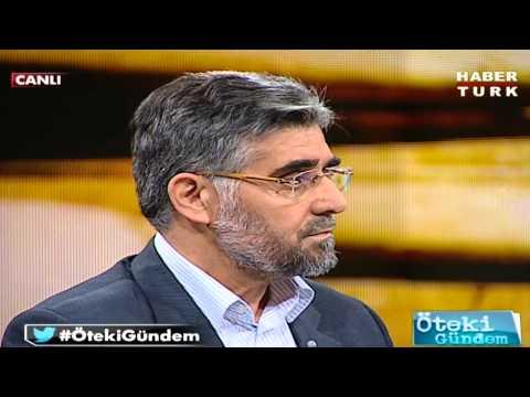 Abdülaziz Bayındır Said Nursi'nin müşrik olduğunu anlatıyor