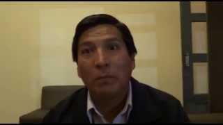 Vegachayoq Moqo - Cultura Wari (Pre Inca) por Arq. José Ochatoma Paravicino [Mz]