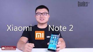 Xiaomi Mi Note 2 Global Edition Preis
