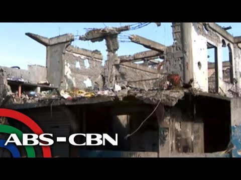 The World Tonight: Displaced Marawi residents still dependent on aid from gov't, private sector