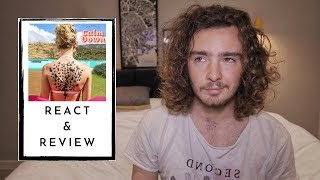 Taylor Swift - You Need To Calm Down - Reaction!!!