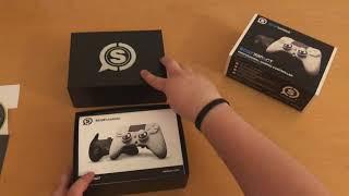 Unboxing I SCUF Impact PS4 I German/Deutsch