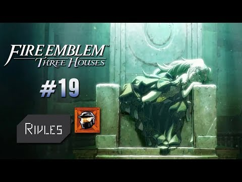 Fire Emblem Three Houses - Moment annexes ! #19