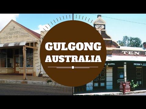 EXPLORING GULGONG | AUSTRALIA TRAVEL - muswellbrook