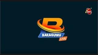 #LIVE BARAGUMU : MJADALA MAKINI, HALI YA HEWA, FEDHA ZA KIGENI NA MICHEZO - 18.04.2019