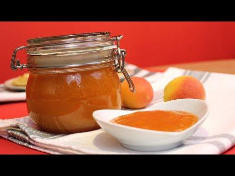 Pekmez od marelica - Pekmez od kajsija - Apricot jam