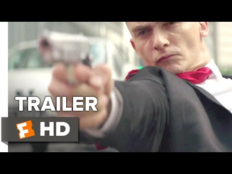 """Hitman: Agent 47 - """"His Name is 47"""" Trailer (2015) - Rupert Friend, Zachary Quinto Movie HD"""