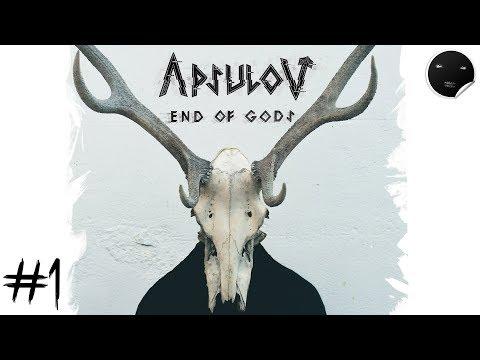 Apsulov End of Gods Прохождение #1 | Скандинавский Кибер-Хоррор
