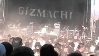 Gizmachi Ozzfest 2005 San Bernardino CA
