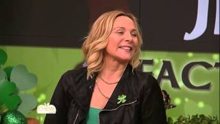 Kim Cattrall Plays
