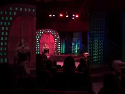 Theatre arts play part 1