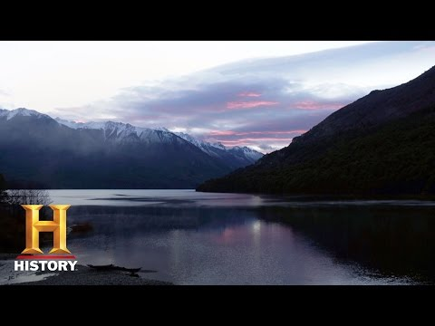 Alone: Location Brief: Patagonia (Season 3) | History