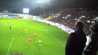 FK Teplice VS Victoria Plzen 27-10-2013
