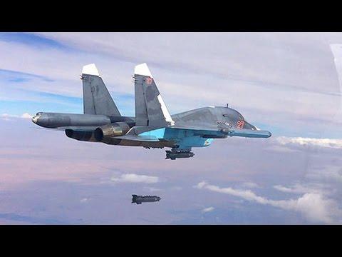 «Сирия. Высоковосточный удар».