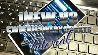 iNEW V3 - CWM Recovery Image Update Tutorial - MT6582 1.3GHz Quad Core - ColonelZap(iNEW V3 - CWM Recovery Image Update Tutorial File download: http://tinyurl.com/qdhrls8 please come visit: http://colonelzap.blogspot.com/ please visit my ..., 2014-01-25T17:05:14.000Z)