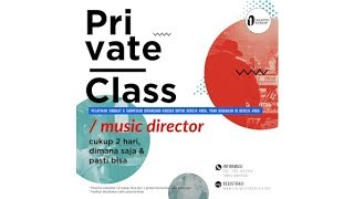 Private Class - Music Director | Unlimited Worship