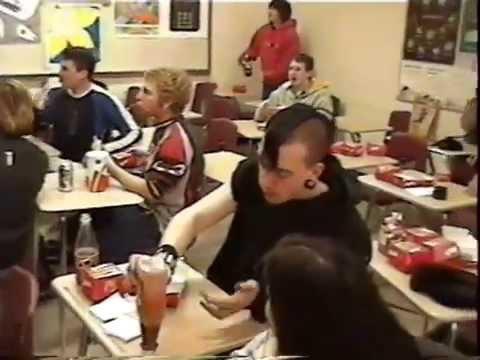 The Great Westwood Collegiate Big Mac Attack!