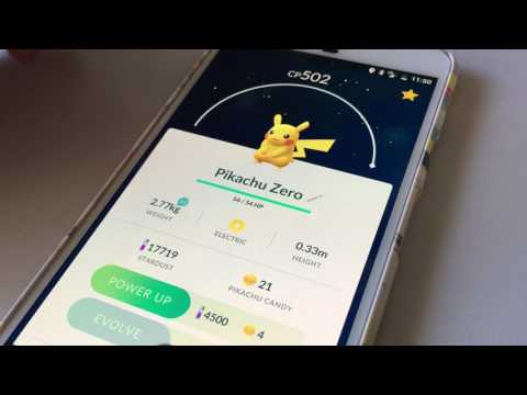 Pokemon GO 2x Power Up exploit how-to