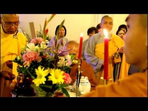 Dam tang ba Ly Thi Quyen - DVD1