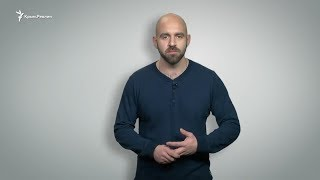 Павел Казарин: Неспособность дать сдачи
