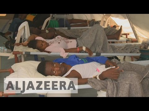 Cholera in Haiti: US court upholds UN immunity