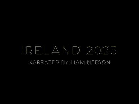 Ireland 2023 – Ready For The World
