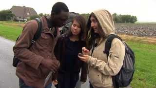 Ticket nach Berlin - Folge 2: Pellworm