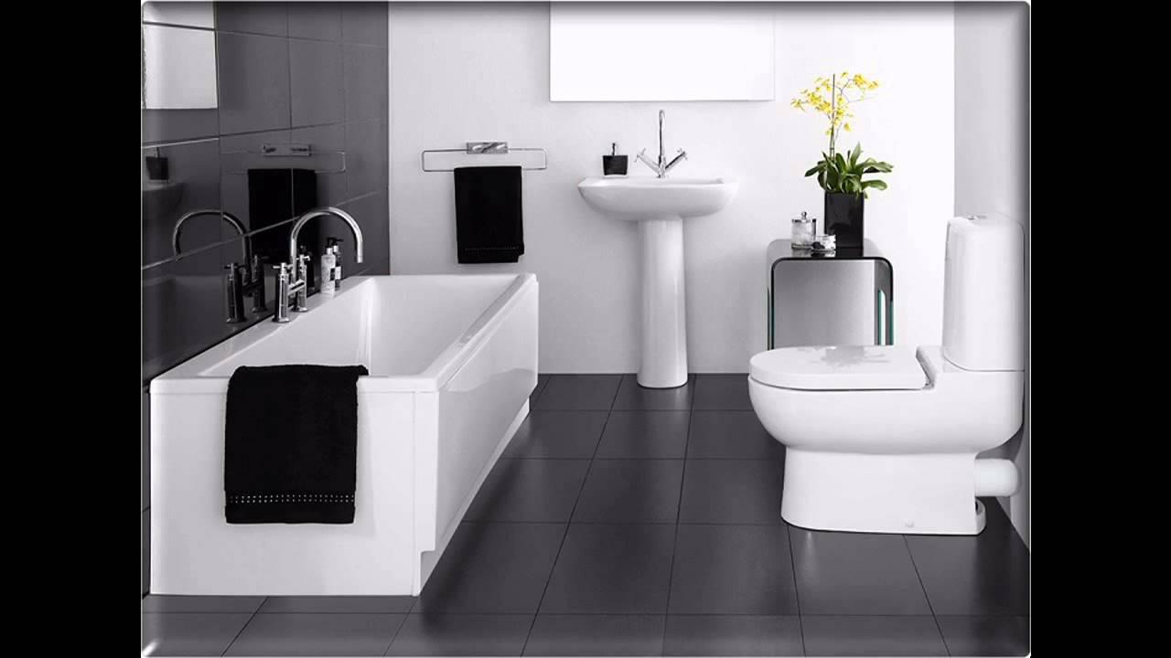 Fabulous Bathroom decorating ideas for small bathrooms - YouTube