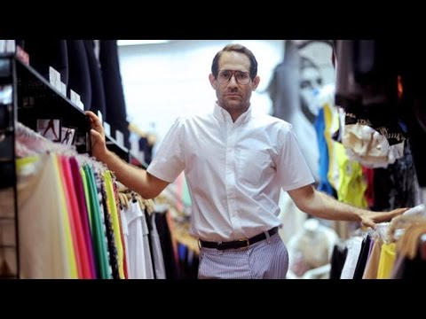 American Apparel: Meet the Investor Backing Dov Charney