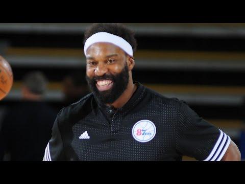 Highlights: Baron Davis Begins Comeback in the NBA D-League!