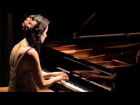 Dora Deliyska's Schubert CD / Featured Video / Interview