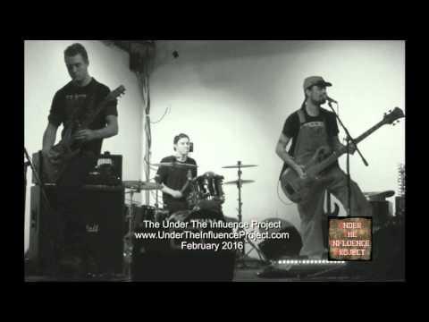 Lead SingerBassist Mike G. from Los Angeles based Primus Tribute Band Mr. Krinkle