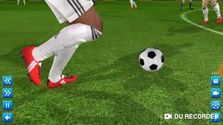 Ne jucam dream league soccer 19