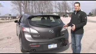 Mazda3 5 Door Hatchback 2010 Videos