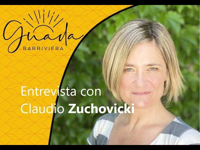Claudio Zuchovicki: El apasionado del mercado que nació con un don para comunicar