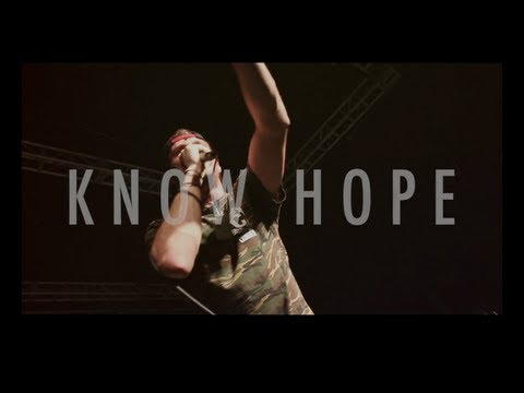 The Color Morale - Smoke and Mirrors (Live Video)