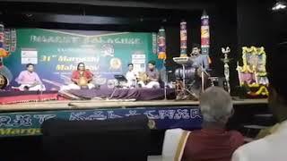 Parthasarathy Ashtakam   Tribute to Sri.YGP   Sarvesh Karthick